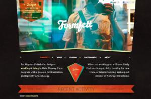 Formfett(デスクトップサイズ)