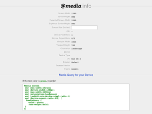 atMedia.info