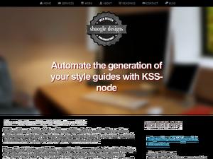 KSS-nodeでスタイルガイドを自動生成する方法
