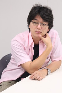 小松健作さん