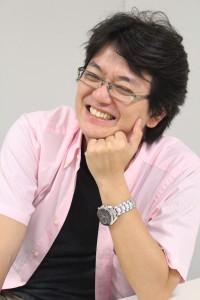 エキスパートNO.2 小松健作さん