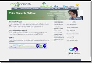IVR VoIP Platform   IVR Software   C# IVR   SIP IVR Toolkit