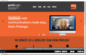 Priologic - Dedicated Enterprise Software Teams