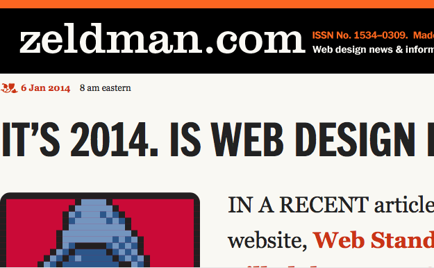 2014-is-web-design-dead