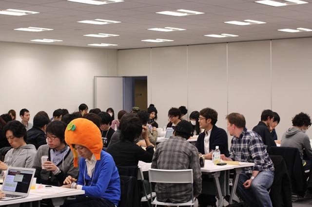 会場は多くの参加者でいっぱいとなった