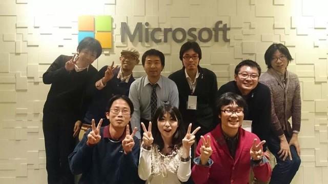 html5j Webプラットフォーム部スタッフ一同
