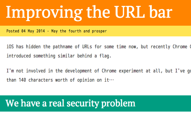 improving-the-url