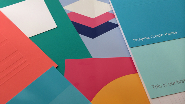 Material Design Paper