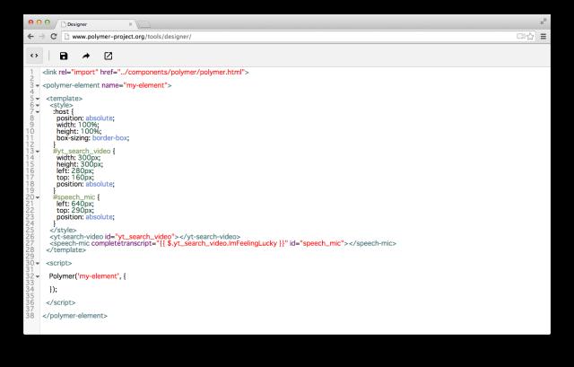 polymer-designer-code