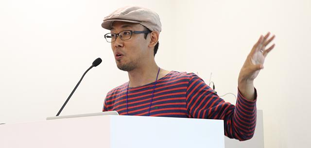HTML5 Experts.jp編集長  白石 俊平さん