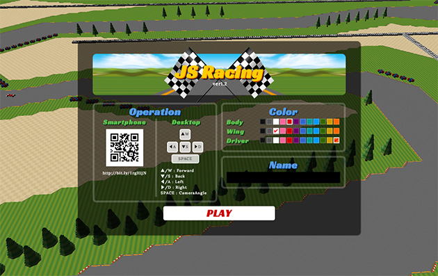 JS-Racing