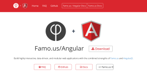 FAMO.US ANGULAR