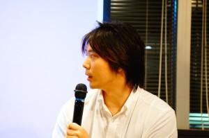 吉田徹生氏