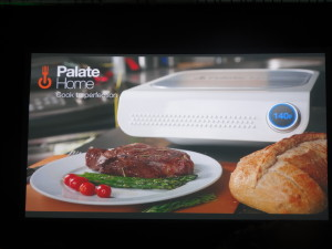 Palate Home社のSmart Grillデバイス