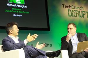 Uber社CEO Travis Kalanickへのインタビュー