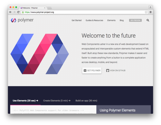 polymer-project