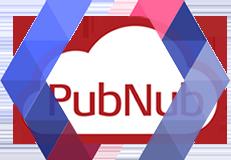pubnub-element