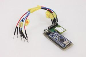SmartTrigger3番目のプロトタイプ