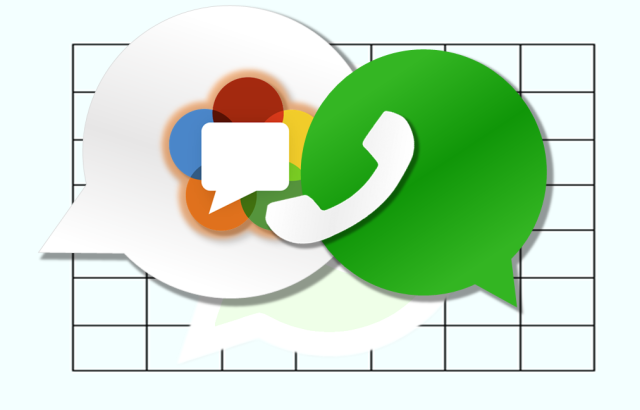 Philipp Hancke deconstructs WhatsApp to search for WebRTC