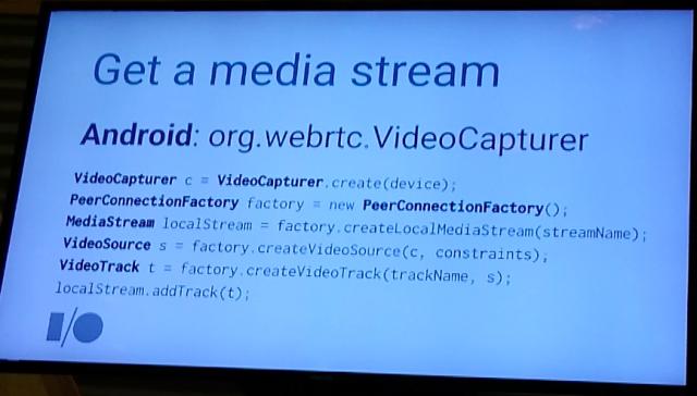 ネイティブでもWebRTCを使おう!―Android/iOSでWebRTC | HTML5Experts jp